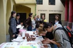 ceramic workshop (Medium)