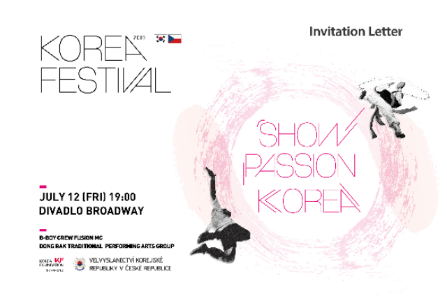[KF]showpassionkorea 12 JUL 2019