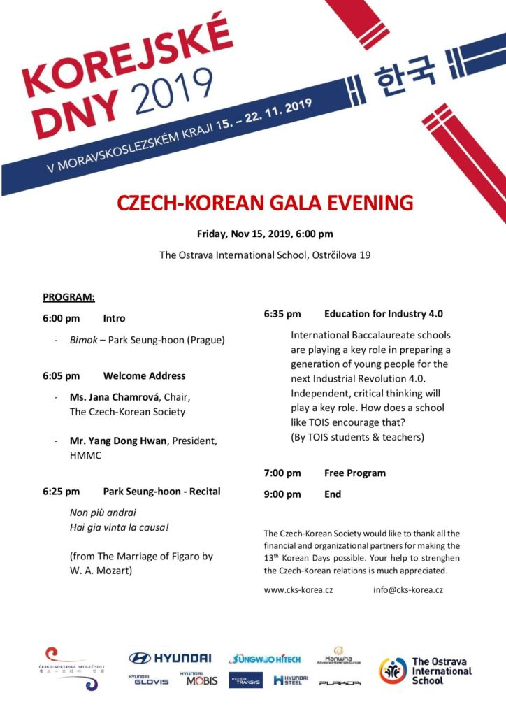 2019 Czech-Korean Gala Evening - PROGRAM (1)-page-001