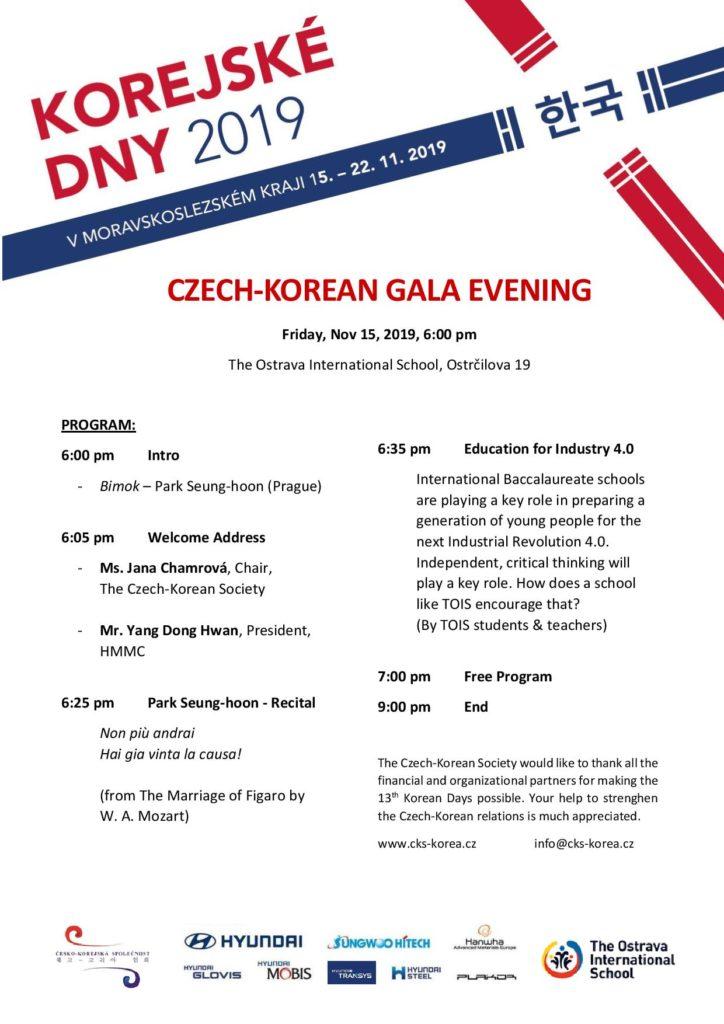 2019 Czech-Korean Gala Evening - PROGRAM (1)-page-001